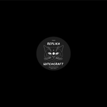 Replika – Witchcraft EP