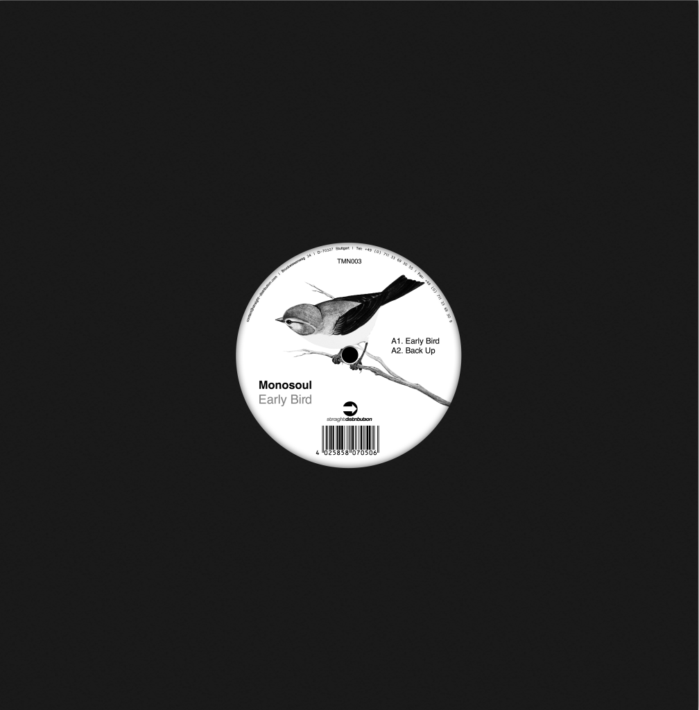 Monosoul Early Bird EP