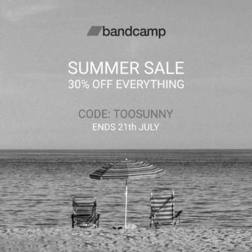 Summer Sale: 30% OFF Everything