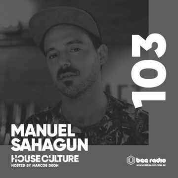 House Culture 103: Manuel Sahagun