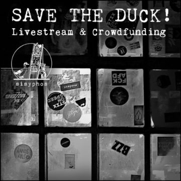 SAVE THE DUCK! Episode 10/3 – Quadrakey